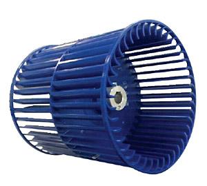 Вентилятор канального блока Carrier